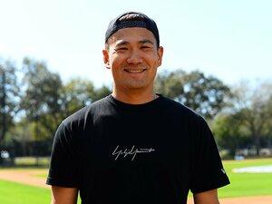 メジャーリーグ開幕戦初勝利を飾った田中将大が語る自らの強み。