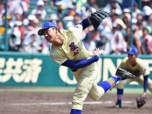 """全力投球""""しない""""奥川恭伸の技術。彼の1球は他の投手の1球とは違う。"""
