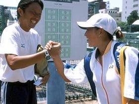 日本代表監督が一新、デ杯、フェド杯の今後。