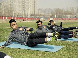中国サッカーバブルの終焉か。外国人選手の爆買いが激減した事情。