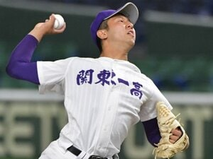「ドラ1確実か」今永昇太(DeNA)のような社会人左腕&「佐々木朗希目指せる」193cm高校生右腕も…2021年ドラフト目玉候補《投手ベスト3》
