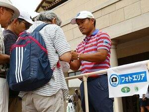青木功の右腕は元吉本興業の副社長。「まず人を集めてからものを売る」