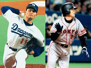 <熾烈なるライバルの決闘>川上憲伸×高橋由伸「22打数1本塁打の伏線」