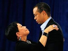 「大切な人」ウッズに、米ゴルフ界が抱く本心。~タイガーの代わりに石川遼?~