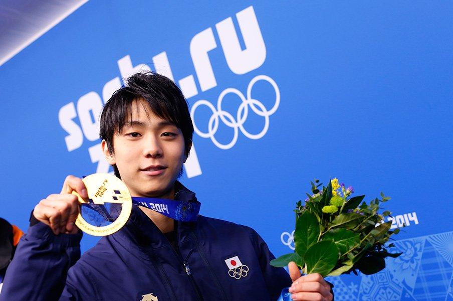 羽生結弦や小平奈緒だけじゃない!まだまだいるぞ最強日本のメダル候補。<Number Web> photograph by Sunao Noto/JMPA