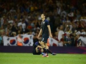 <オリンピック4位という人生(14)>ロンドン五輪 サッカー・徳永悠平