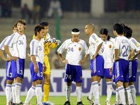 日本のユース世代が、アジアを勝ち抜く厳しさ。
