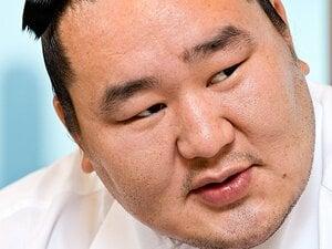 <独占インタビュー> 朝青龍 「日本人の宝物になりたかった」