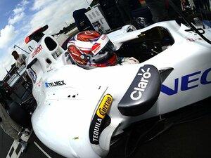 """F1の来季シート争いがヒートアップ!可夢偉とマッサの""""オプション""""に注目。"""