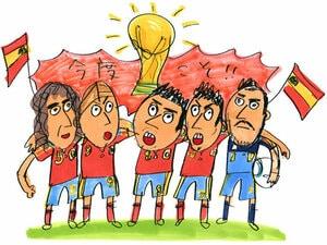 スペイン代表は今度こそW杯で優勝できるか?