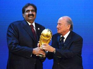 カタールは本当に不正を行ったのか?'22W杯招致をめぐる仏メディアの告発。