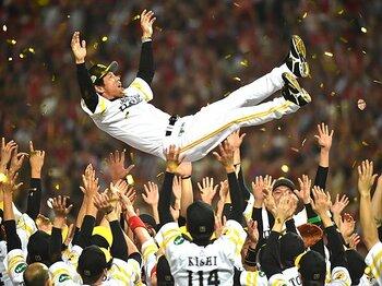 「言わせろ!ナンバー」で振り返る、2014年重大ニュース! 【野球編】<Number Web> photograph by Hideki Sugiyama