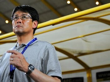 清武、原口、山村不在のU-22代表。関塚監督は11月の2連戦をどう戦う?<Number Web> photograph by Takuya Sugiyama