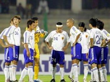 日本のユース世代が、アジアを勝ち抜く厳しさ。<Number Web> photograph by Toshiya Kondo