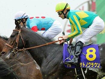 馬産地が勝利を望んでいる馬とは?血統から読む、第82回日本ダービー。<Number Web> photograph by Yuji Takahashi