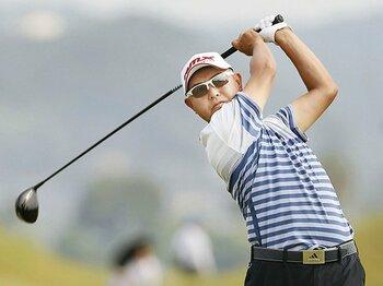 日本ゴルフの低いトレーニング意識。クラブをカスタムするように、体も。<Number Web> photograph by Kyodo News