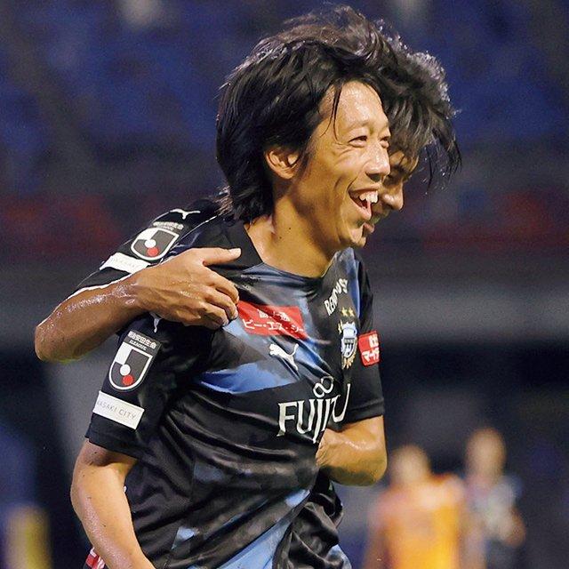 中村憲剛の復帰戦ゴールに見た、「サッカーの神様」の正体。