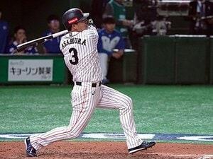 浅村栄斗の移籍1年目は雨のち晴れ。最終盤の絶好調を導いた、ある練習。