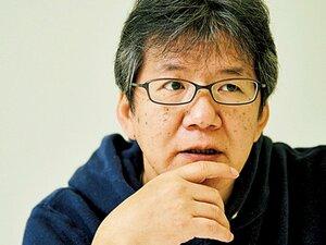 <井上尚弥 応援インタビュー>森川ジョージ「漫画で描いたらボツになるよ」