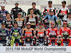 いよいよ2015年MotoGP開幕。マルケスの独走を止めるのは誰だ?