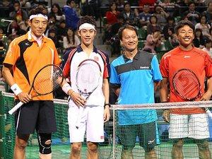 「あれは圭のテニスじゃなかった」松岡が錦織圭に見る世界5位の責任。