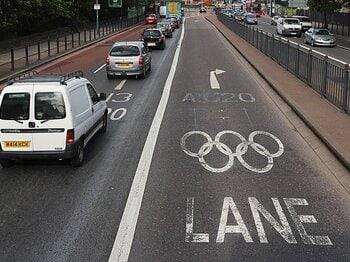 """ロンドンの""""非日常""""から、東京招致の条件を考える。<Number Web> photograph by  Ryosuke Menju/JMPA"""