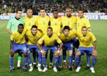 ブラジル<Number Web>