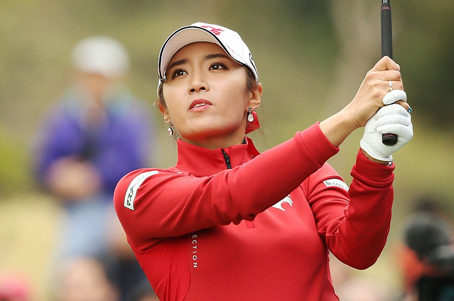 男女賞金王を韓国ゴルファーが独占!「このままでは日本ツアーを……」<Number Web> photograph by Getty Images
