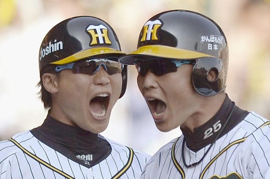大谷翔平の兄も選手って知ってた?なぜか大物兄弟が少ないNPB。<Number Web> photograph by Kyodo News