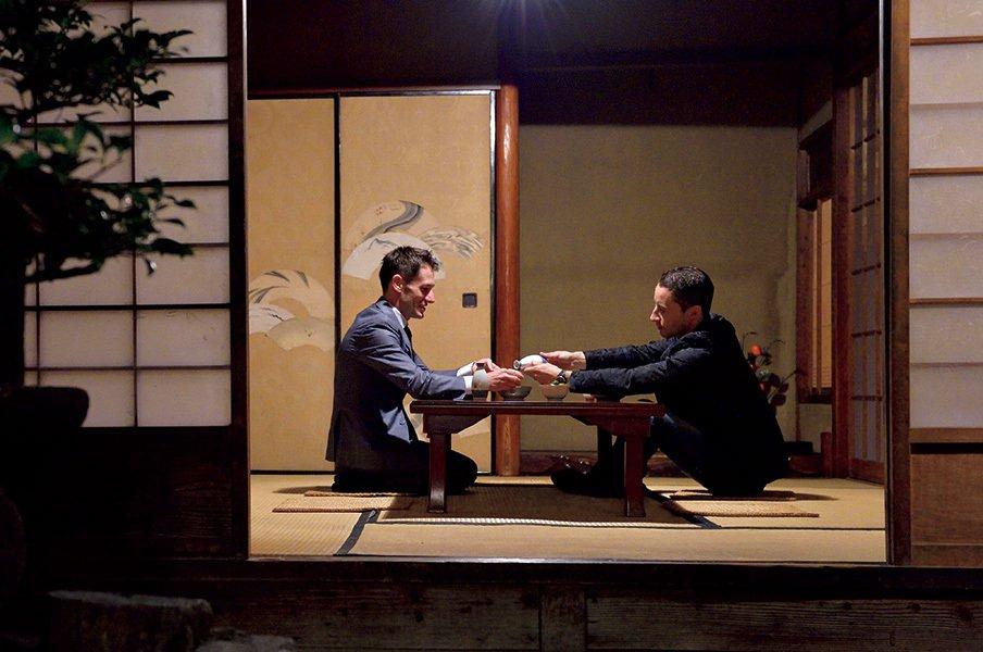 デムーロとルメールが語る日本競馬。いま評価するライバルジョッキーは?<Number Web> photograph by Takashi Shimizu