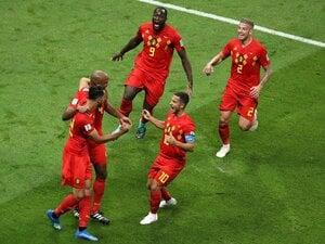 「ベルギーの力は圧倒的、完璧」トルシエすらフランス不利と予想。