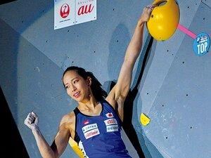 """決勝進出選手の半数が日本勢。""""最強""""日本の課題はどこに?~東京五輪のボルダリングは金メダルが絶対目標だ~"""