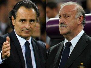 実は……スペインよりイタリア有利?ユーロ決勝を戦術&戦歴で検証する!