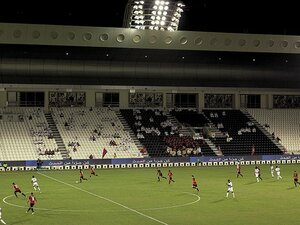'22年W杯開催地カタールの無気力。サッカー熱は皆無、観客はサクラ。