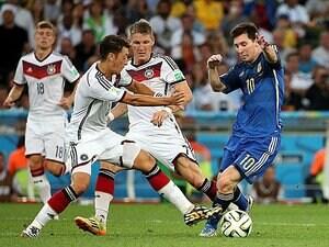 怪物ではなく「当たり前」の徹底!ドイツの優勝を、日本のモデルに。