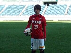 矢島慎也「正直、すごく悩んだ」浦和復帰、柏木への挑戦が始まる。
