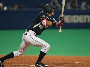 2501打席ホームランなしで引退。岡田幸文が試合に出続けられた理由。