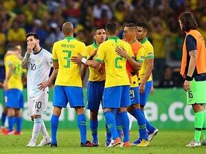 ネイマール不在も「メッシ、チャオ」。コパ大一番を制したブラジルの組織力。
