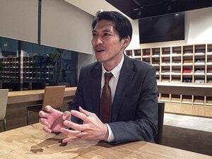 最強東福岡のCBは今、ビール営業中。千代反田充が思う「選手権」の魔力。