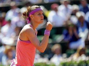 """サファロバの躍進に見る、""""才能""""と""""実力""""の関係性。~元・天才テニス少女、28歳の覚醒~"""