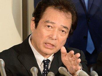 """法廷に舞台を移した""""清武の乱""""。巨人お家騒動は「こどものけんか」?<Number Web> photograph by Kyodo News"""