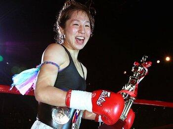 敗北を知り天才少女が蝶となる……。挫折を乗り越えた神村エリカの成長。<Number Web> photograph by Susumu Nagao