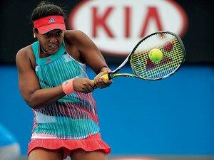 <日本女子テニス界の新星が語る>大坂なおみ「将来は、No.1になりたい」