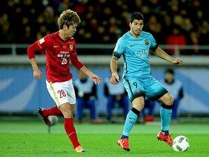日本人選手はアジアの強豪へ移籍せよ。バルサやバイエルンと戦うもう1つの道。