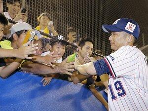 """""""令和初の名球会""""は坂本か藤川か。石川雅規が40歳で挑む、あと29勝。"""