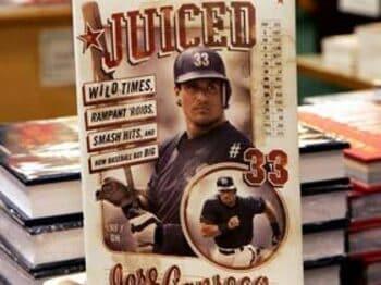ホセ・カンセコの「暴露本」 - MLB - Number Web - ナンバー