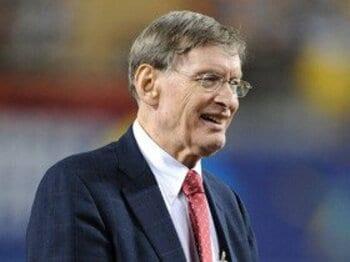 今シーズン、MLBは不況に耐えられるのか<Number Web> photograph by Newscom/AFLO