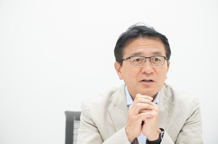 なぜ日本マラソン界はダメになった?「福岡国際マラソン」からの再出発。<Number Web> photograph by Nanae Suzuki