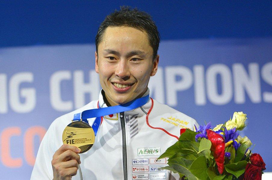世界選手権のメダル数が増えている。体操筆頭に五輪競技が躍進のわけは?<Number Web> photograph by Kyodo News