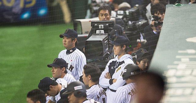 韓国に敗れた侍ジャパンの根本命題。先発エースと強打者を揃えた「副作用」。 - プロ野球 - Number Web - ナンバー